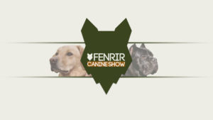 Fenrir Canine Show